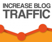 Simple Ways to Increase the Traffic in Your Business' Blog
