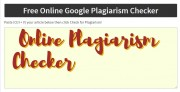 The Various Benefits of Using a Plagiarism Checker Tool